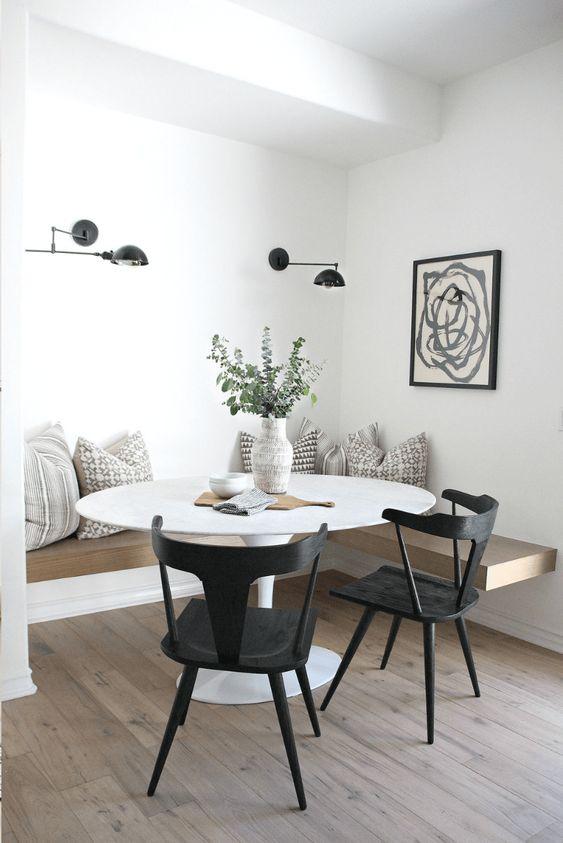 Cozy Dining Room Ideas: Cozy Dining Corner