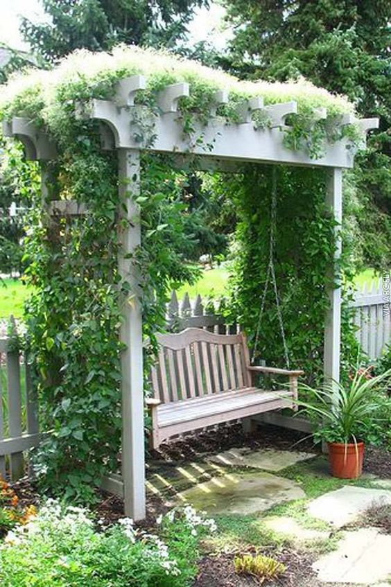 Patio Landscaping Ideas: Stunning Natural Decor