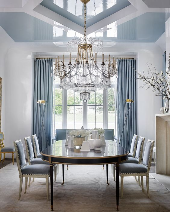 Coastal Dining Room Ideas: Jaw-Dropping Fresh Nuance