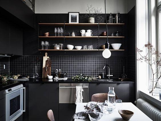 Kitchen Wall Ideas