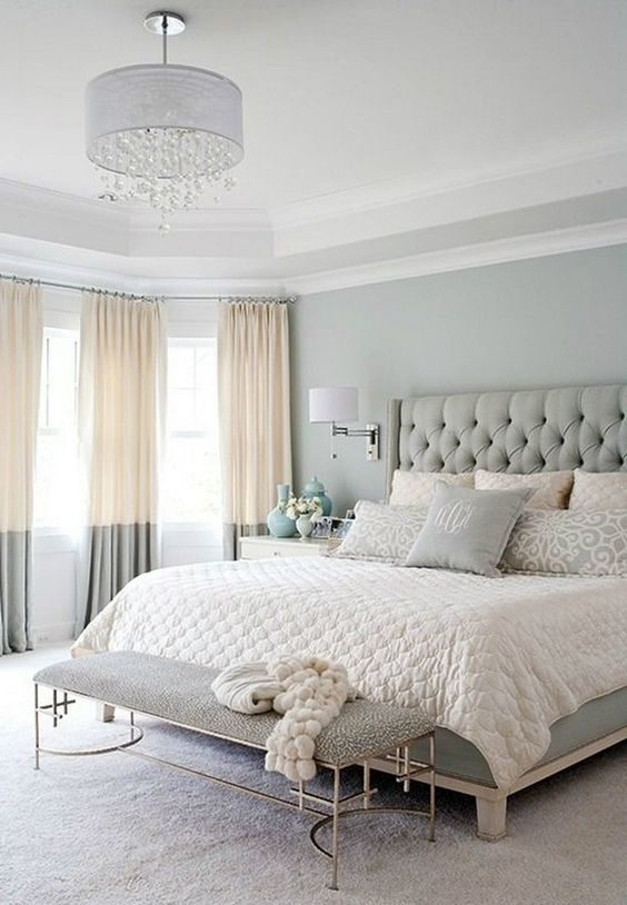 Luxury Bedroom Ideas: Minimalist and Elegant
