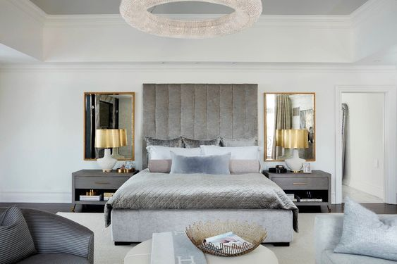 Luxury Bedroom Ideas
