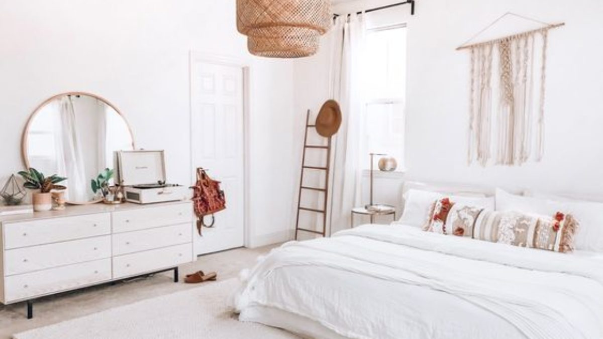 Captivating Minimalist Bedroom Ideas For Updated Decor Look Decortrendy