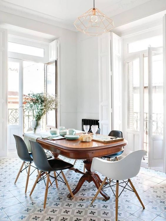 Best Casual Dining Room Ideas to Make Your Guests Feel ...