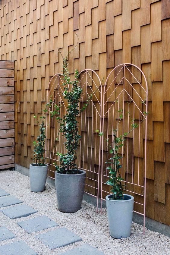 Fence Design Ideas: Creatively Designed Fence