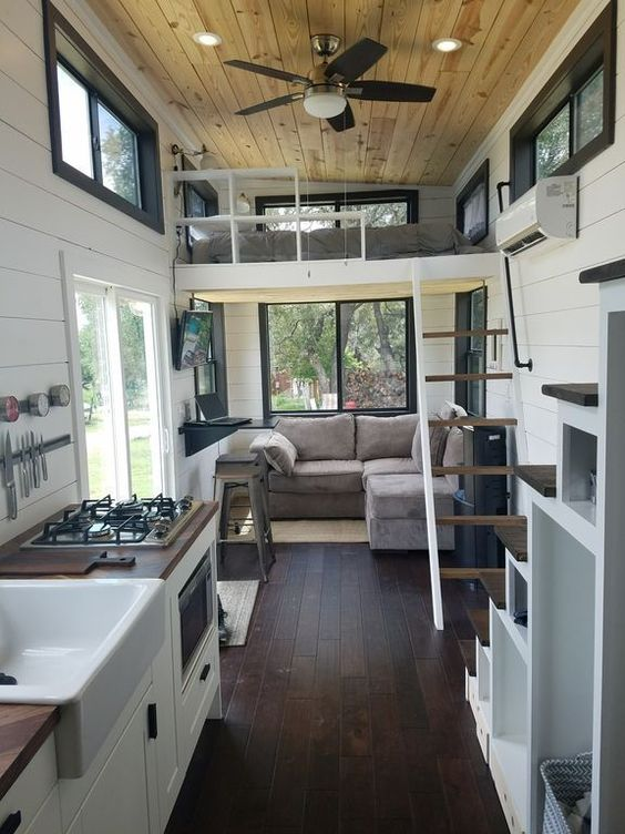 Loft Bedroom Ideas: Creative Loft Bedroom