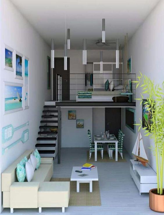 Loft Bedroom Ideas: Stylish Modern Decor