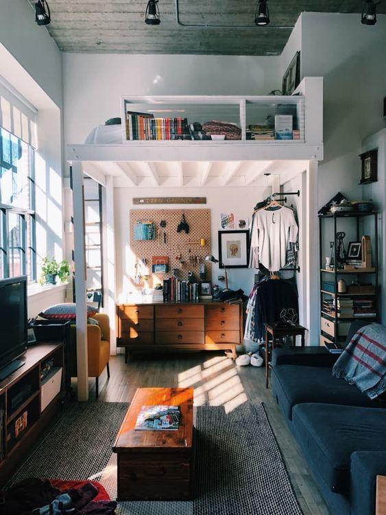 Loft Bedroom Ideas: Cozy and Inviting
