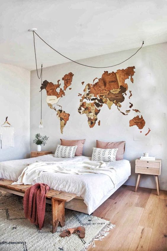 Neutral Bedroom Ideas: Stylish and Decorative