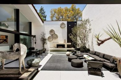 Patio Inspiration Ideas