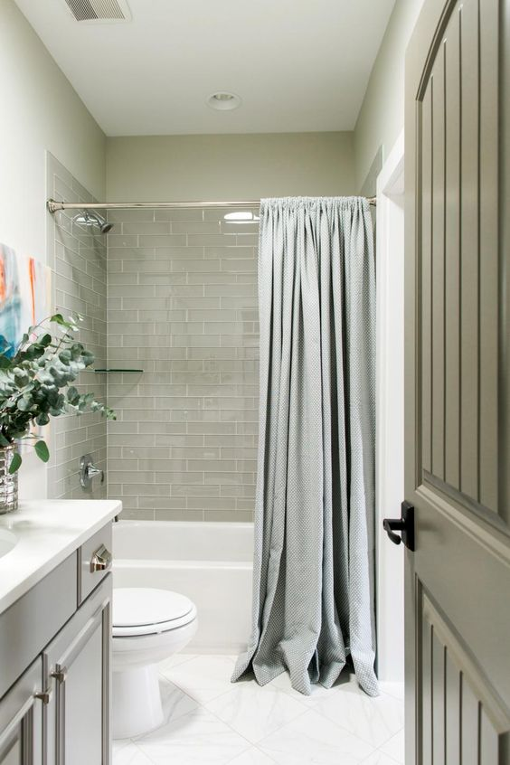 Apartment Bathroom Ideas: Best Neutral Shade