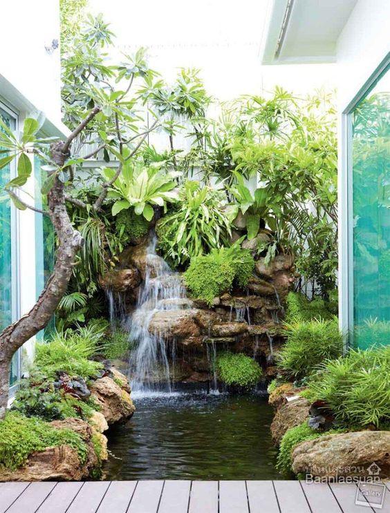 Backyard Pond Ideas: Breathtaking Natural Decor