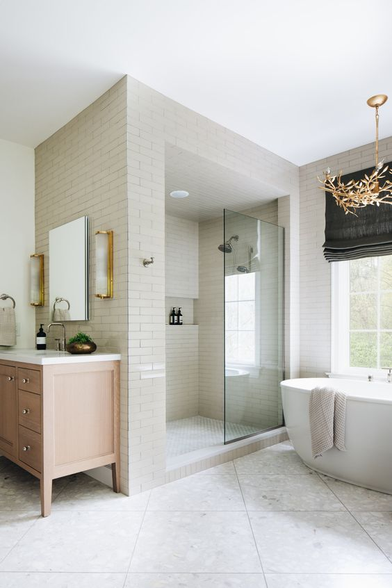 Bathroom Design Ideas: Beautiful Modern Look