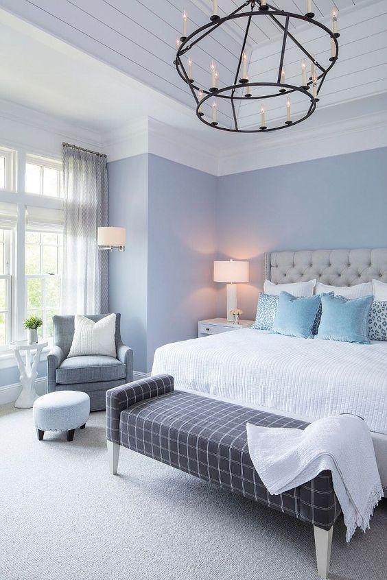 Bedroom Design Ideas: Fresh Nautical Concept