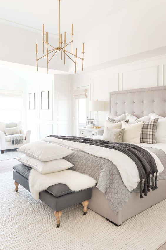 Bedroom Design Ideas: Modern Contemporary Design