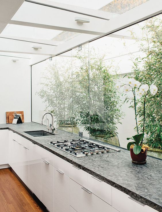 Kitchen Window Ideas: Jaw-Dropping Windows Style