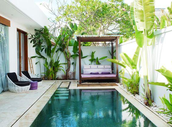 Swimming Pool Inspiration Ideas