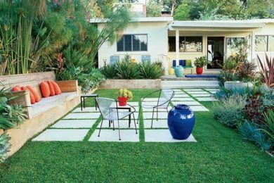 Backyard Inspiration Ideas