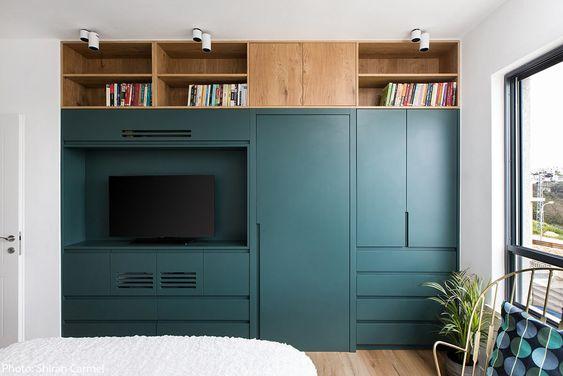 Bedroom Wardrobe Ideas