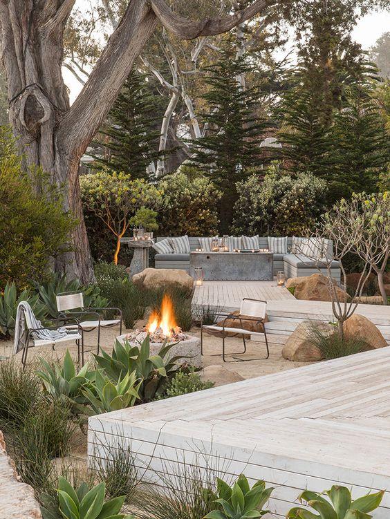 Cozy Backyard Ideas: Ultimate Double Coziness