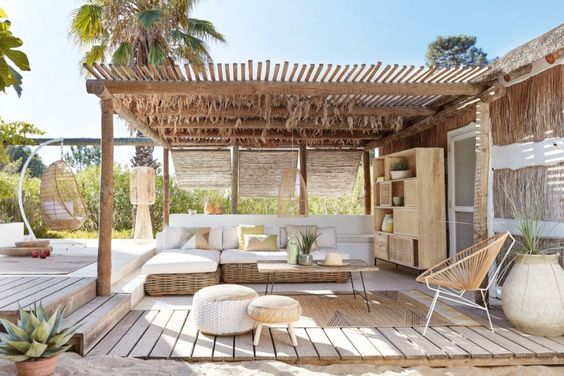 Cozy Backyard Ideas