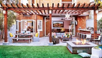 Backyard Oasis Ideas