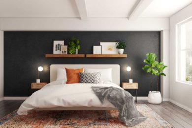 Bedroom Remodel Ideas