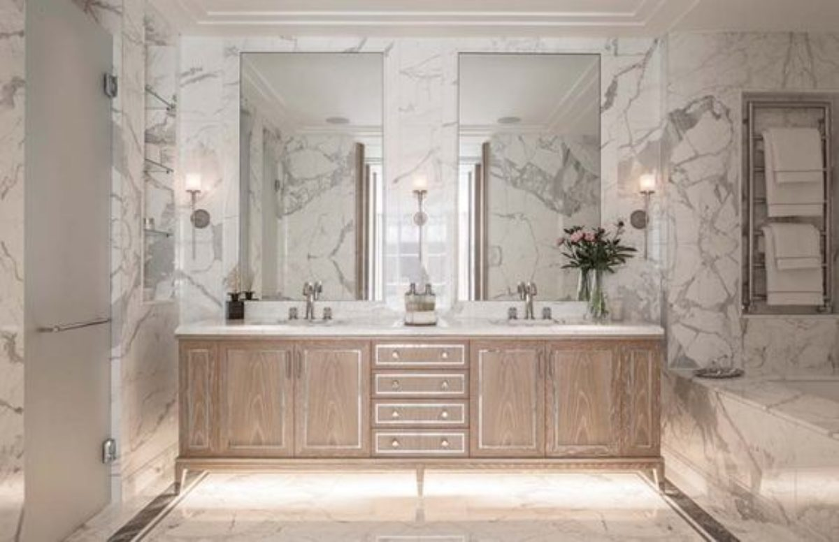 Chic Bathroom Vanity Ideas You Have To Steal Now Decortrendy
