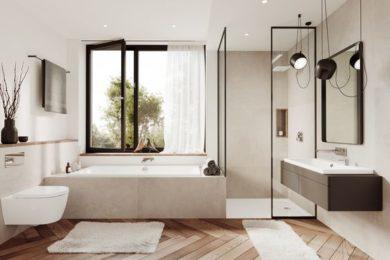 Minimalist Bathroom Ideas