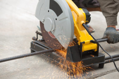 Efficient Tips and Tricks of Rebar Cutting