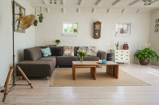 Things to Consider When Decorating Your Living Room