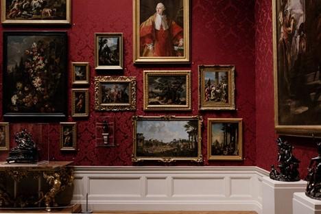 5 Exquisite Ideas To Design Your Walls