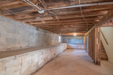 The Importance of Proper Basement Preparation