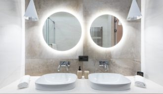 Renovating Bathrooms? 10 Ways to Make Your Bathrooms Energy Efficient