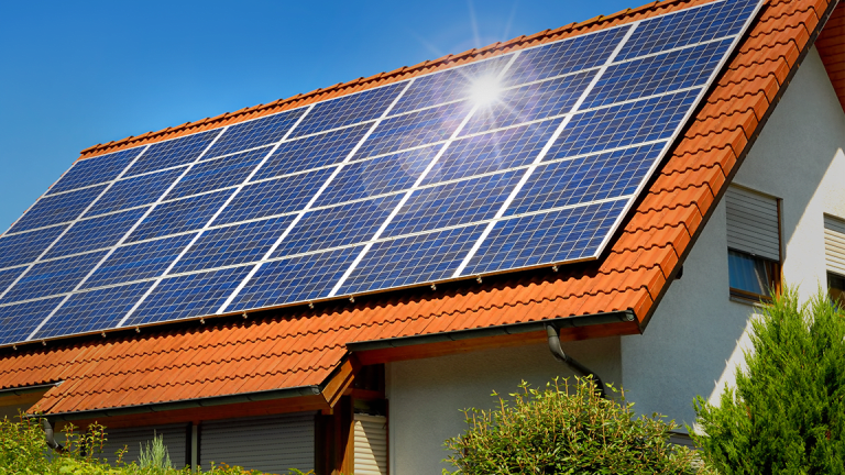 The Benefits of Solar Panels for Your House