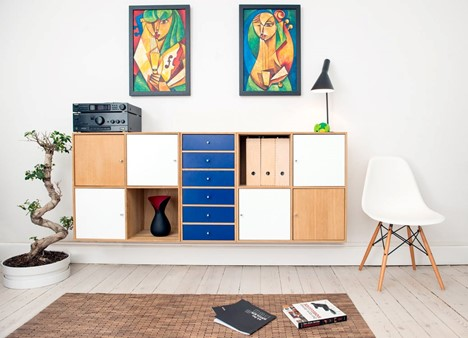 7 Budget-friendly Ways to Revamp Your Humble Abode