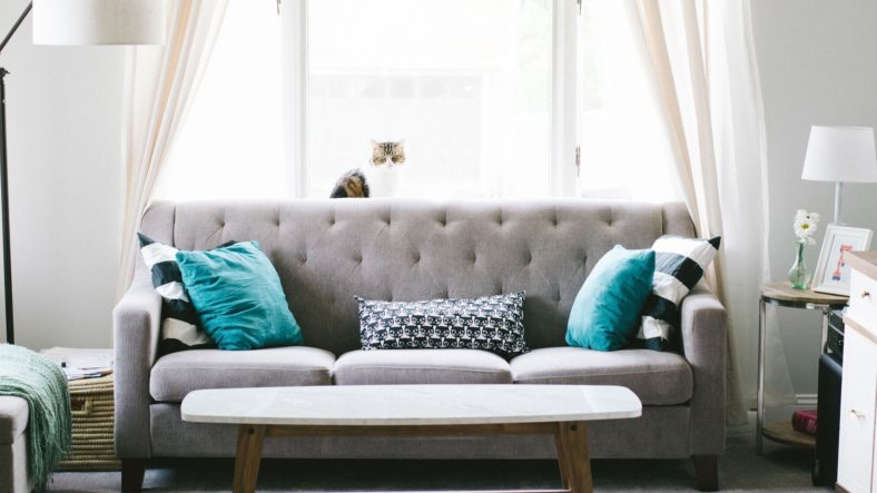 Ideas That Will Help You Achieve That Showroom Look