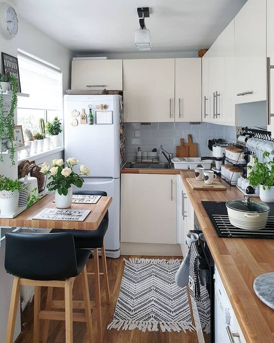 Apartment Kitchen Ideas 2