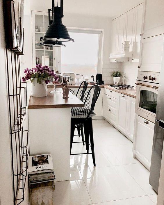 Apartment Kitchen Ideas 3