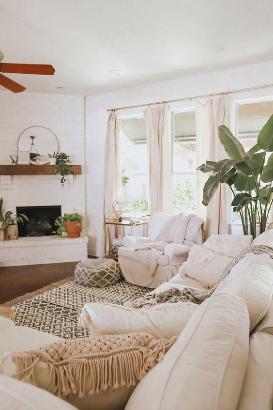 Cozy Living Room Ideas 1