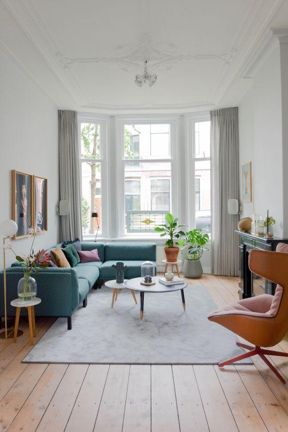 Cozy Living Room Ideas 5