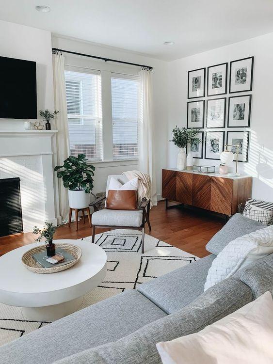 Cozy Living Room Ideas 6