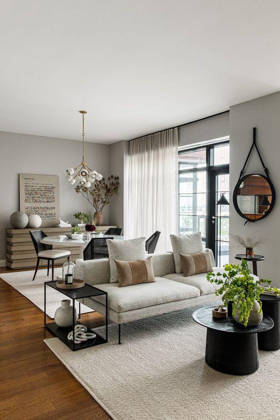 Cozy Living Room Ideas 7