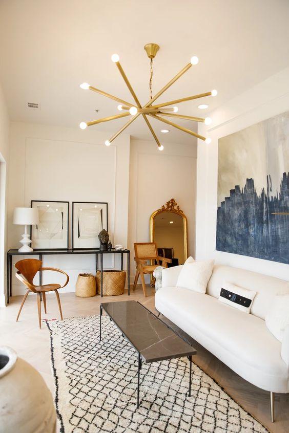 Cozy Living Room Ideas 8