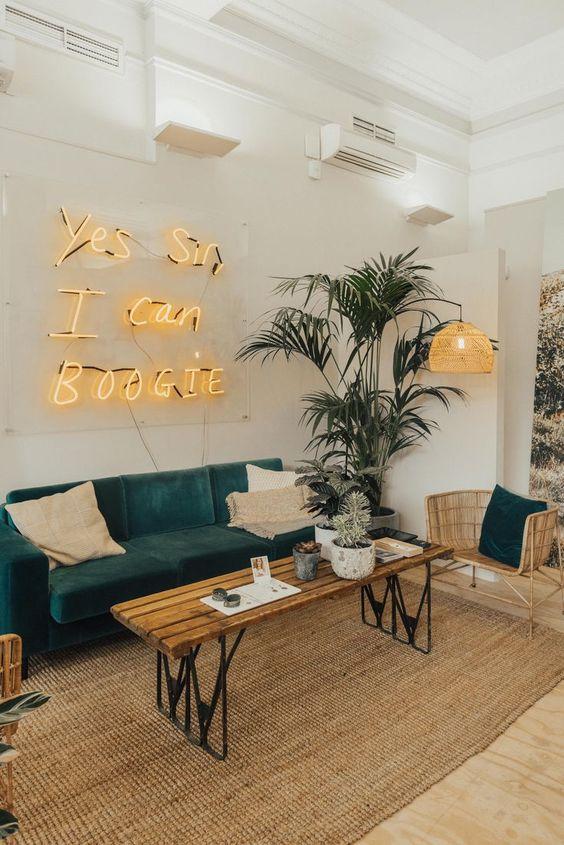 Cozy Living Room Ideas 9
