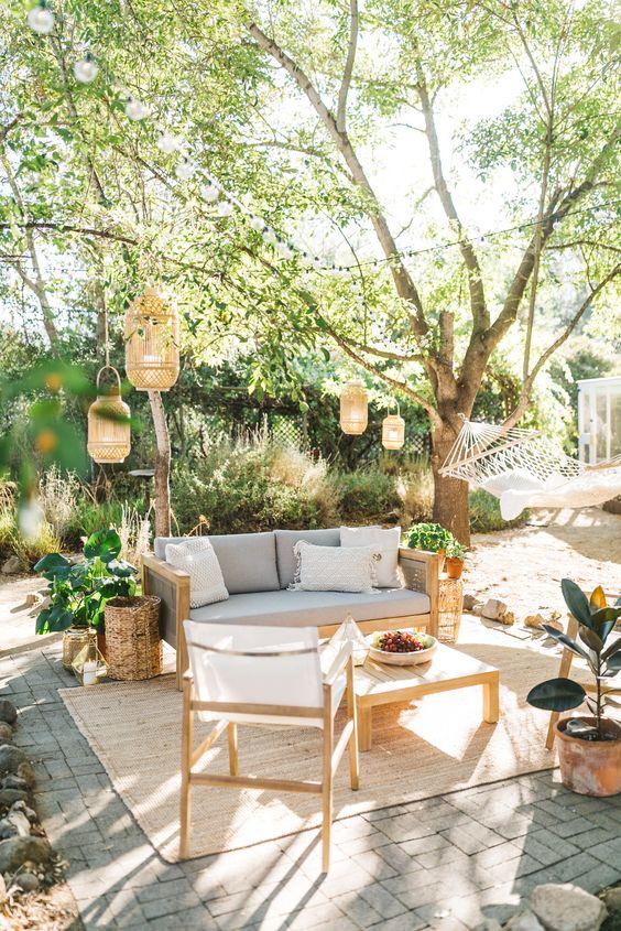Cozy Patio Ideas 1