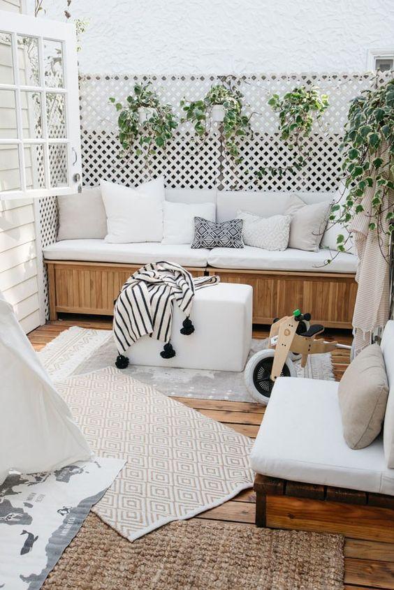 Cozy Patio Ideas 2