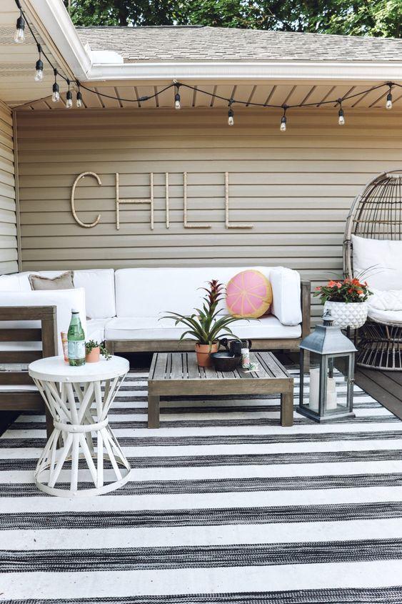 Cozy Patio Ideas 3