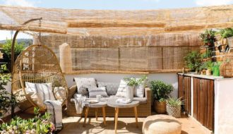 Cozy Patio Ideas
