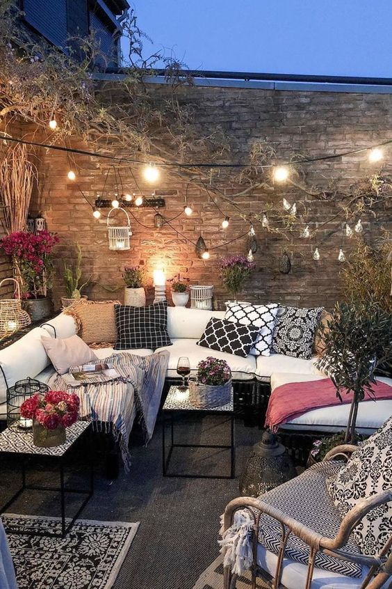 Cozy Patio Ideas 4